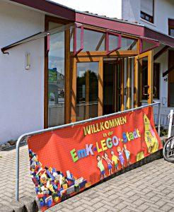 Lego-Stadt, EmK Münzesheim @ EmK Münzesheim