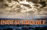 """Jugendkreis """"Indescribable"""" @ CVJM Jugendhaus"""