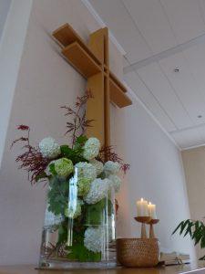Unteröwisheim Gottesdienst @ Evangelisch-methodistische Kirche Unteröwisheim