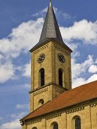 Menzingen Kerwe-Gottesdienst, Ev. Kirche @ Ev. Kirche Kraichtal-Menzingen