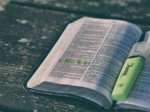 Bibelgespräch am Nachmittag @ EmK Bruchsal